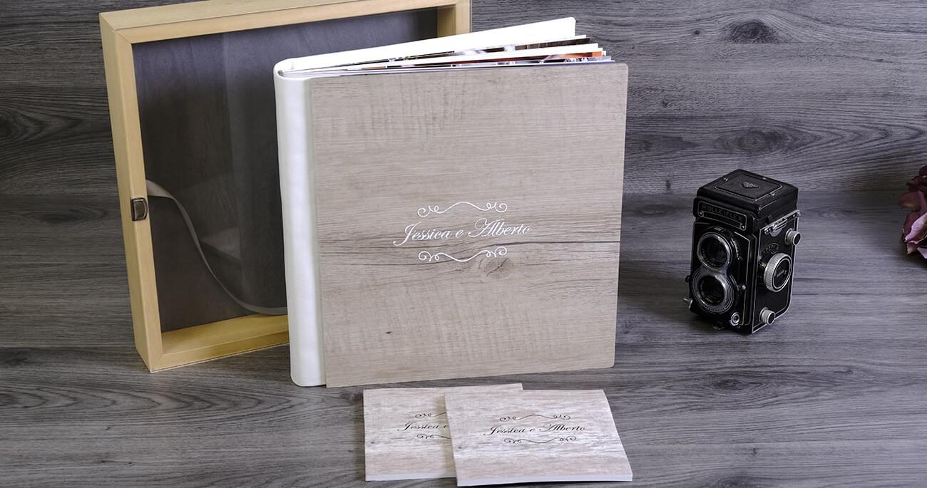 Wood Kit - La Nuova Offerta